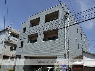 岩手県盛岡市、仙北町駅徒歩3分の築14年 3階建の賃貸マンション