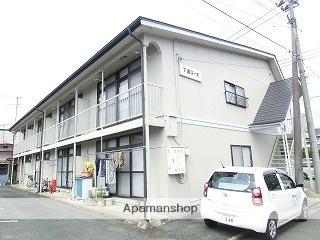 岩手県盛岡市の築34年 2階建の賃貸アパート