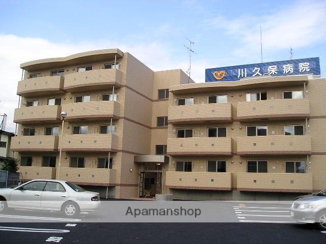 岩手県盛岡市の築13年 4階建の賃貸マンション