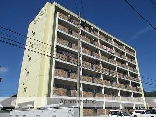 岩手県盛岡市の築38年 7階建の賃貸マンション