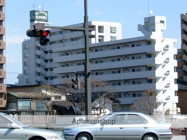 岩手県盛岡市の築28年 10階建の賃貸マンション