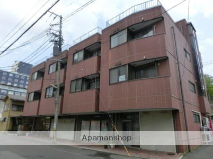 岩手県盛岡市の築30年 4階建の賃貸マンション