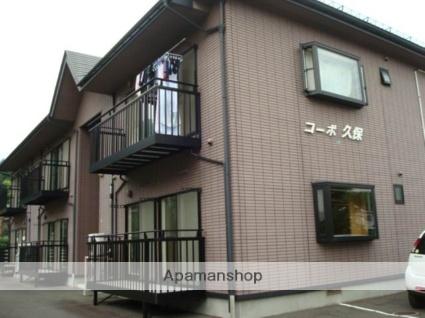 岩手県盛岡市の築21年 1階建の賃貸アパート
