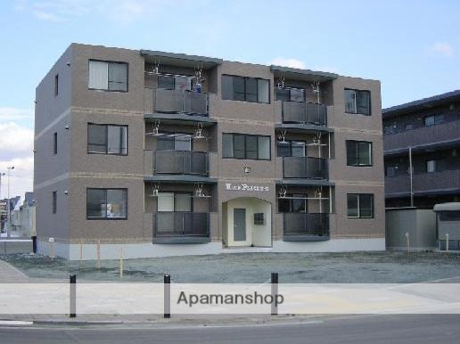 岩手県盛岡市の築15年 3階建の賃貸マンション