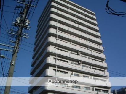 岩手県盛岡市の築25年 14階建の賃貸マンション