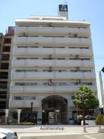 岩手県盛岡市の築25年 11階建の賃貸マンション