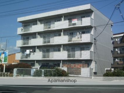 岩手県盛岡市の築23年 4階建の賃貸マンション
