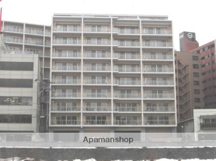 岩手県盛岡市の築10年 10階建の賃貸マンション
