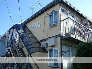 岩手県盛岡市の築30年 2階建の賃貸アパート