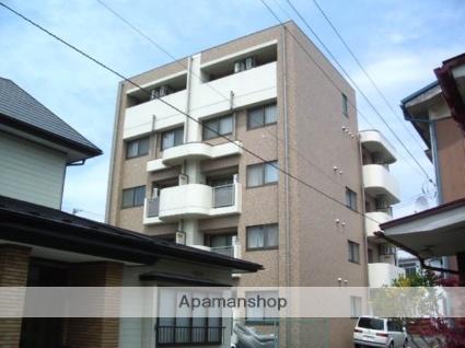 岩手県盛岡市の築14年 5階建の賃貸マンション