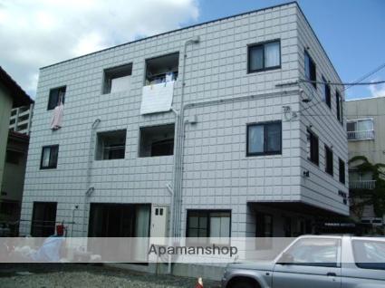 岩手県盛岡市の築12年 3階建の賃貸マンション