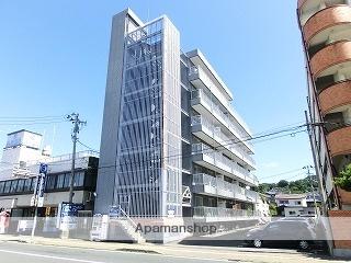 岩手県盛岡市の築26年 6階建の賃貸マンション