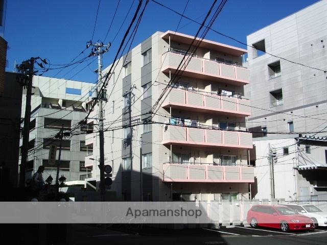 岩手県盛岡市の築12年 5階建の賃貸マンション