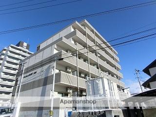 岩手県盛岡市、盛岡駅徒歩10分の築16年 6階建の賃貸マンション