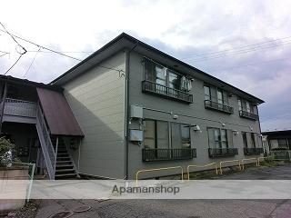 岩手県盛岡市の築31年 2階建の賃貸アパート