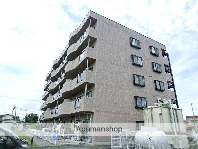 岩手県盛岡市の築15年 5階建の賃貸マンション