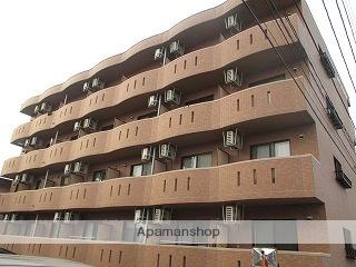 岩手県盛岡市の築9年 4階建の賃貸マンション