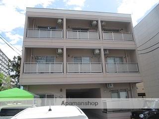 岩手県盛岡市の築11年 4階建の賃貸マンション