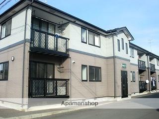 岩手県盛岡市の築14年 2階建の賃貸アパート