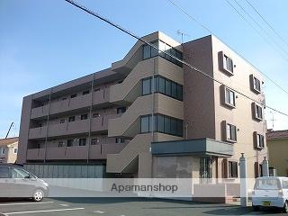 岩手県盛岡市の築10年 4階建の賃貸マンション