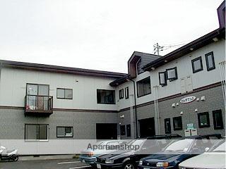 岩手県盛岡市、厨川駅徒歩3分の築20年 2階建の賃貸アパート