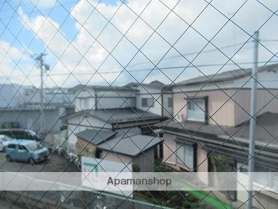 岩手県盛岡市城西町[1R/24.75m2]の眺望