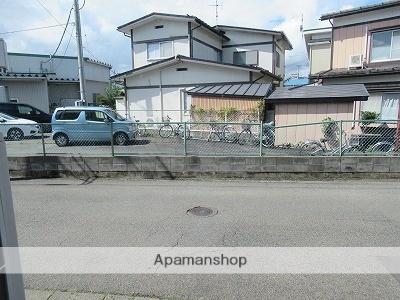岩手県盛岡市城西町[2DK/29.81m2]の眺望