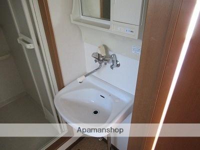 岩手県盛岡市城西町[2DK/29.81m2]の洗面所