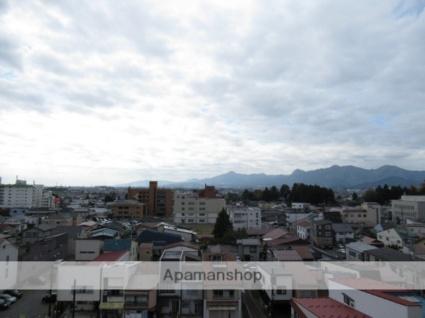 岩手県盛岡市中ノ橋通2丁目[3LDK/70.02m2]の眺望