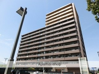 岩手県盛岡市、盛岡駅徒歩10分の築6年 14階建の賃貸マンション