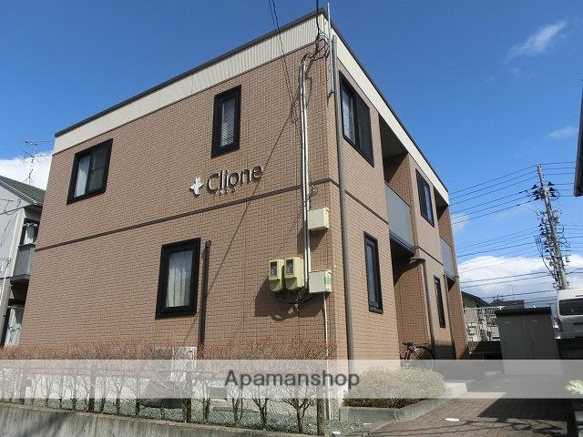 岩手県岩手郡滝沢村の築14年 2階建の賃貸アパート