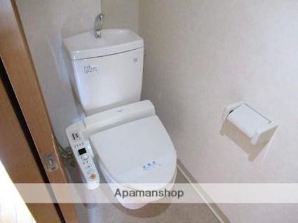 岩手県盛岡市志家町[1LDK/43.03m2]のトイレ