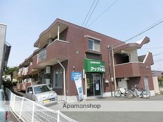 岩手県盛岡市の築20年 2階建の賃貸マンション