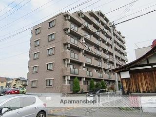 岩手県盛岡市の築15年 8階建の賃貸マンション