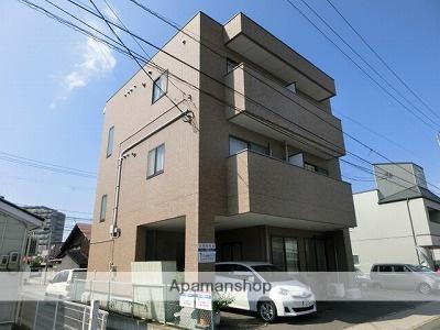 岩手県盛岡市の築21年 3階建の賃貸マンション