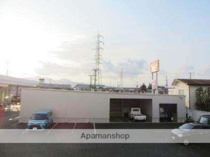 岩手県盛岡市仙北3丁目[1K/23.89m2]の眺望