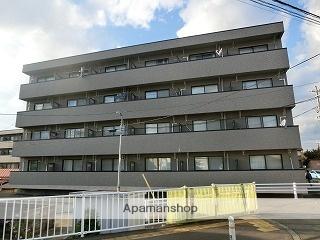 岩手県盛岡市の築20年 4階建の賃貸マンション