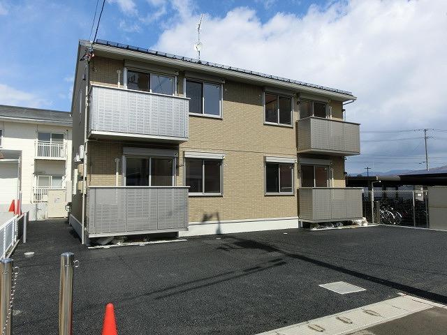 新着賃貸18:岩手県盛岡市仙北1丁目の新着賃貸物件