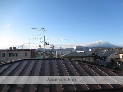 岩手県盛岡市緑が丘1丁目[1DK/24.84m2]の眺望