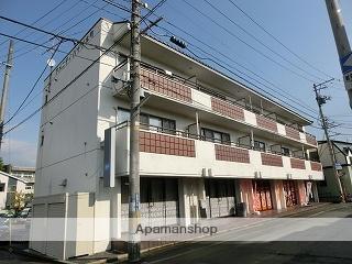 岩手県盛岡市の築29年 4階建の賃貸マンション