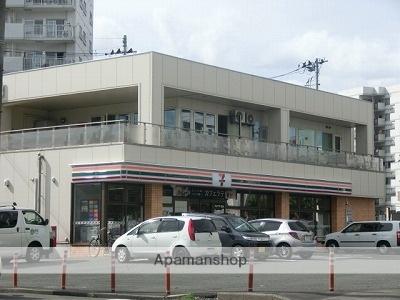 岩手県盛岡市中ノ橋通1丁目[1K/36.08m2]の周辺