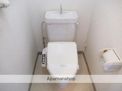 岩手県盛岡市西下台町[3LDK/64.18m2]のトイレ