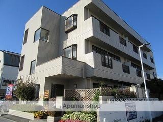 岩手県盛岡市の築28年 3階建の賃貸マンション