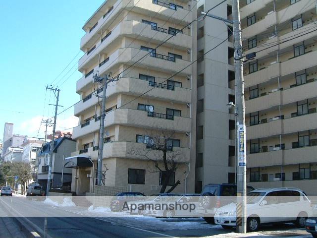 岩手県盛岡市の築31年 10階建の賃貸マンション