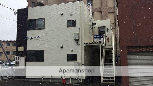 岩手県盛岡市の築10年 2階建の賃貸アパート