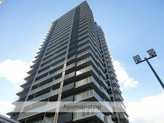 岩手県盛岡市、盛岡駅徒歩2分の築12年 17階建の賃貸マンション