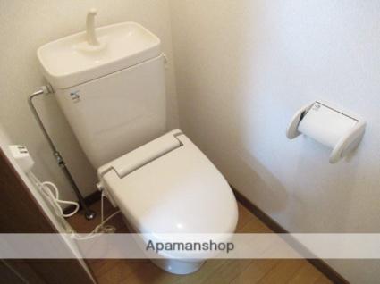 リバーサイド中野C[1K/27.94m2]のトイレ