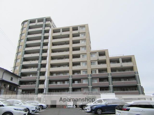 岩手県盛岡市の築13年 12階建の賃貸マンション