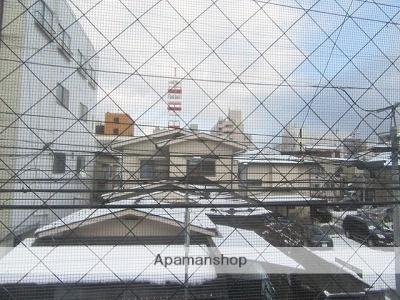 岩手県盛岡市中央通2丁目[1K/26.91m2]の眺望