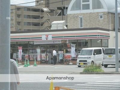 岩手県盛岡市上田2丁目[1K/24.23m2]の周辺2